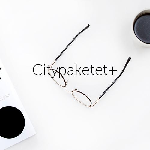 Citypaketet+